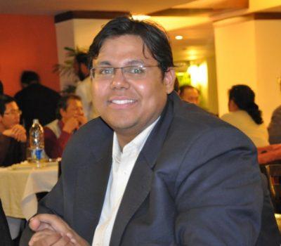 Ahmad Timsal