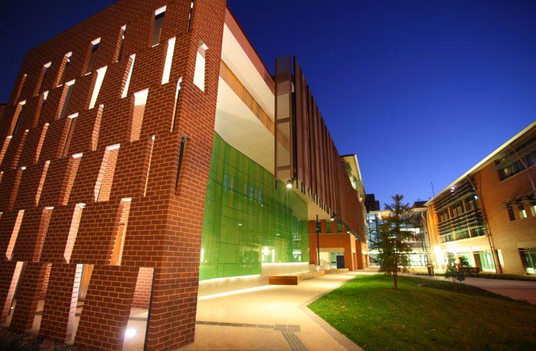 USQ Ipswich Campus