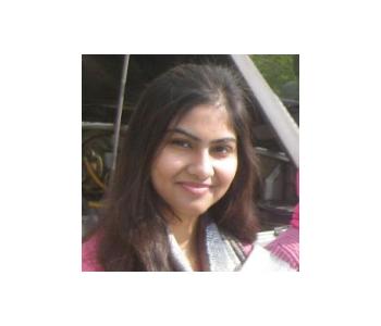 Amna Mughal